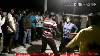 Vasthava Janaki vanga thotaki song reharsal/// in thallaveerappa gudem r