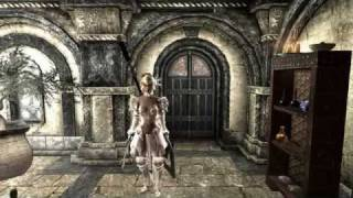 TES 5: Skyrim - Weekly Mods #8 (Heroic Dwarven, Dragon priest armor, TERA hair pack and more)