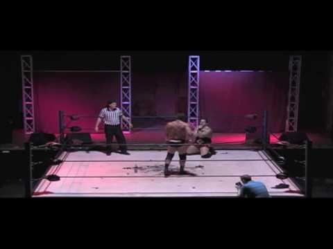 Buck Quartermain vs Erik Stevens