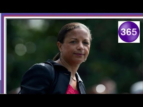 MASSIVE NEWS Trump Will Acquire Susan Rice Unmasking Records From Obama Library