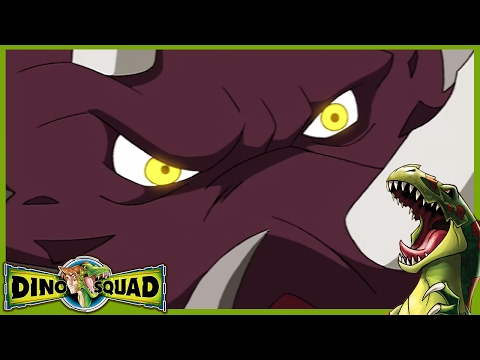 Dino Squad - Never Judge a Dinosaur by its Cover | HD | Full Episode | Dinosaur Cartoon