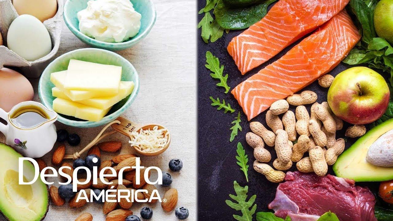 pros y contras de la dieta keto