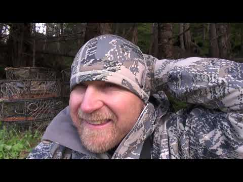 Alaska Raven Guides Brown Bear Hunt | Sitka Alaska