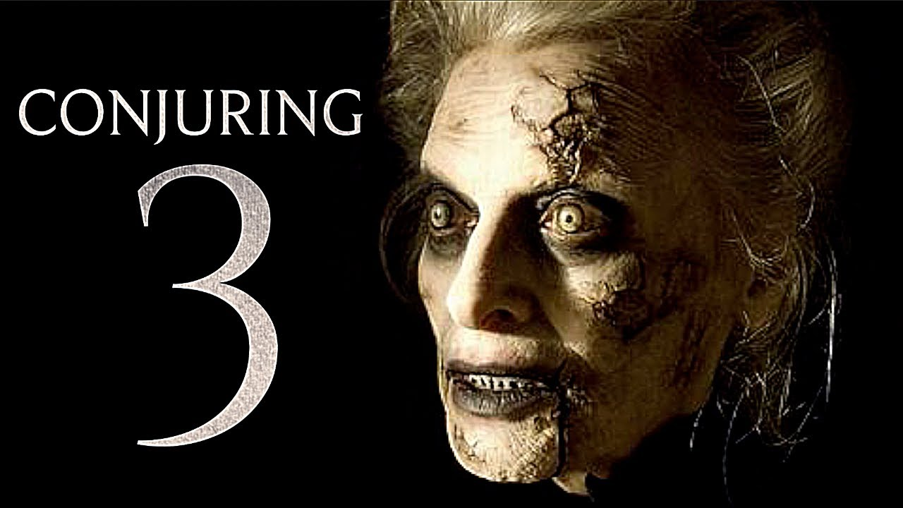 Download THE CONJURING 3 (2021) Horror Movie Trailer Concept (Fan-Made)
