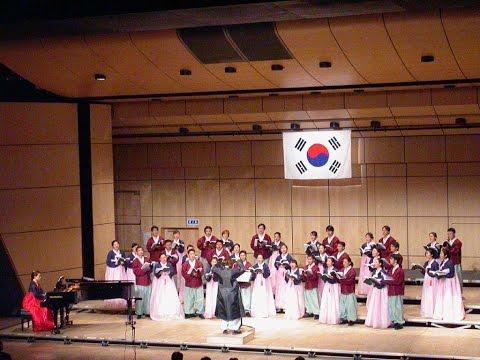 [Italy] Bressanone Concert - 추천가 Song of Swing / 진하모니 03.4.23-13