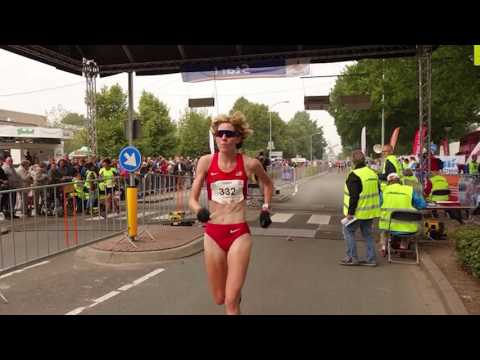 Camille Herron - Running Tips