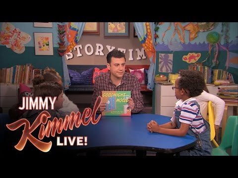 Jimmy Kimmel's Book Club