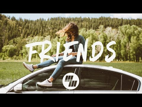 Justin Bieber - Friends (Lyrics / Lyric Video) ft. BloodPop®