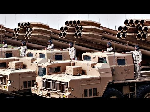 Scary Iran Military Power Documentary in 2017