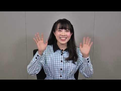 THE IDOLM@STER CINDERELLA GIRLS/高橋花林(森久保乃々役)石川公演コメント