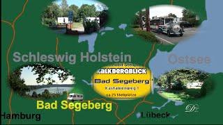 Wohnmobil Stellplatz Bad Segeberg ( Schleswig Holstein)