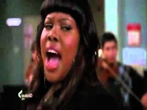 Glee-Don't Wanna Lose You (Performance)