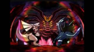Pokemon Platinum Giratina Battle Music (DOWNLOAD)