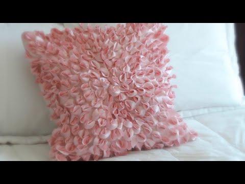 DIY Cojines Decorativos | Paola Herrera