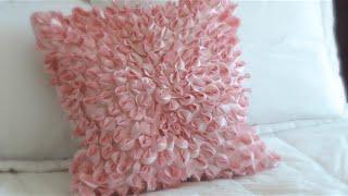 Repeat youtube video DIY Cojines Decorativos | Paola Herrera