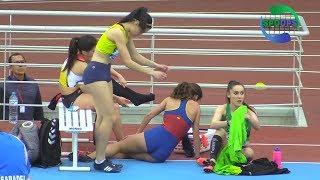Spanish athletics u23 championships 2017 | highlights | ᴴᴰ