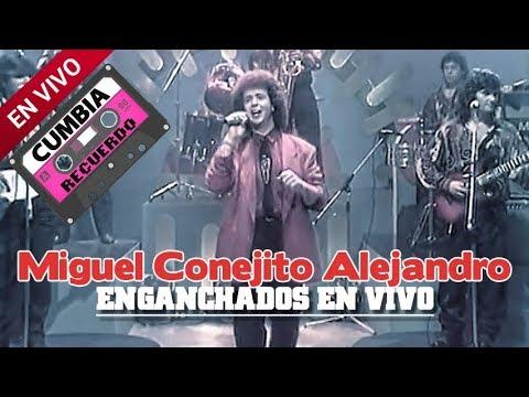 MIGUEL CONEJITO ALEJANDRO ORGULLOSA - FIESTA - QUIERO OLVIDARTE - SETIEMBRE - PUEDO ESTAR SIN TI