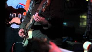 Alabama Shakes - Heat Lightning Live (Early Recording)