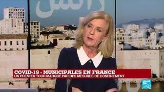 """Municipales 2020 : """"On assiste à des élections exceptionnellement dramatiques"""""""