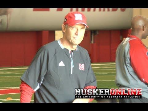 HOL HD: Mike Riley recaps week 1 of Fall Camp