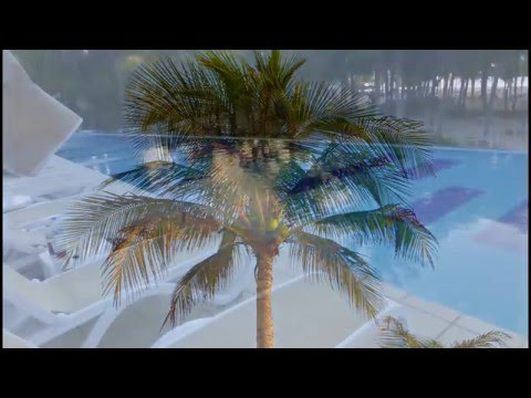 Hotel Riu Palace Mexico - Yucatán