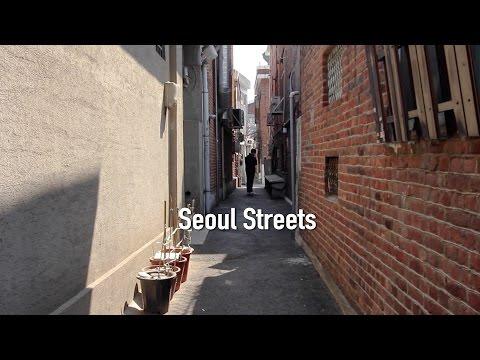Memory Lane, Seoul