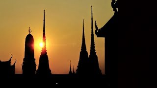 Thai Classical Music [ดนตรีไทยเดิม]