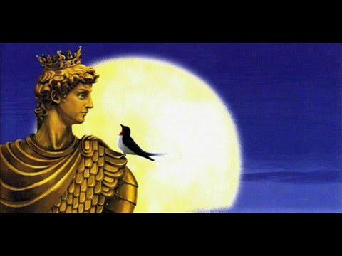Оскар Уайльд - Счастливый принц