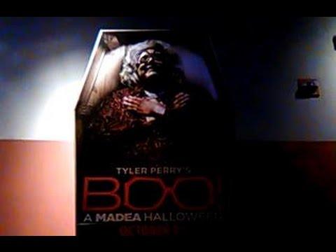 Movie Reviews: Boo! A Madea Halloween (4 Stars)