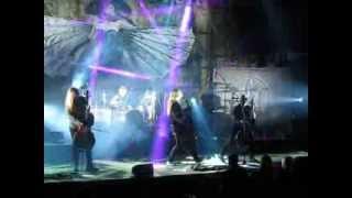Apocalyptica: At the Gates of Manala