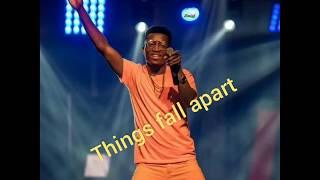 Kofi Kinnata - Things fall Apart Reggae version of things fall apart Cover by Zonti