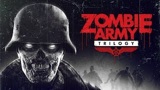 Zombie Army Trilogy 2015 | Teaser Trailer (2015) | Official Rebellion Game HD