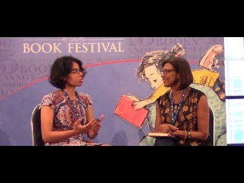 2015 National Book Festival: Sonia Manzano