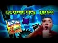 La Cumbia de Riko Pollo y Agüita XD (PARODIA) - Geometry Dash 2.1 | Glack