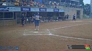 U19 Womens Australian Championships - Game 4 - VIC vs ACT