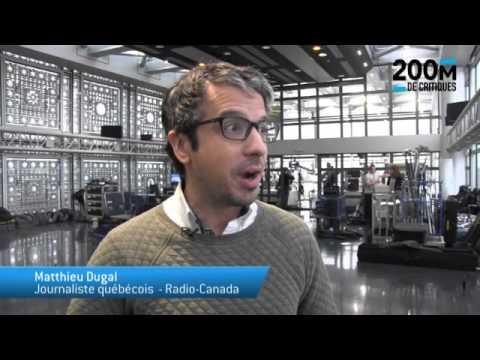 #200MDC - Le dessin de presse, 9e art ou journalisme ? TV5MO