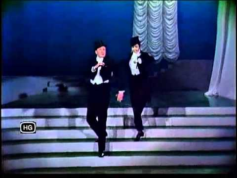 Ann Miller & Ray Bolger Puttin' On the Ritz