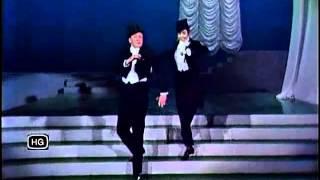 Ann Miller & Ray Bolger Puttin