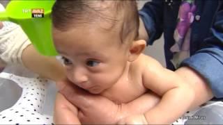 Kırklama Töreninde Bebeğin Yıkanması - Ortak Miras - TRT Avaz