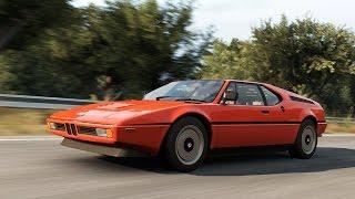 BMW M1 1981 - Forza Horizon 3