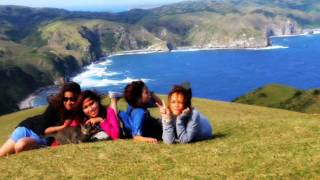 BATANES TOUR,,JAN.11-14,2014