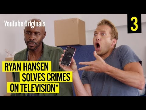"S2 Ep 3 ""Like and Subscribe"" - Ryan Hansen"