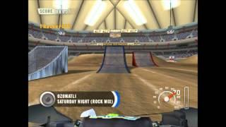 MX vs ATV Unleashed - Freestyle