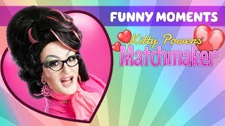 Funny Moments in Kitty Powers Matchmaker thumbnail