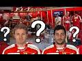 F1 2017 Driver Predictions Ferrari Haas