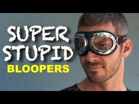 Super Stupid - BLOOPERS - Super Stupid - BLOOPERS