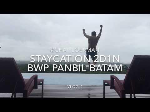 Staycation 2D1N - Hotel BWP Panbil Batam