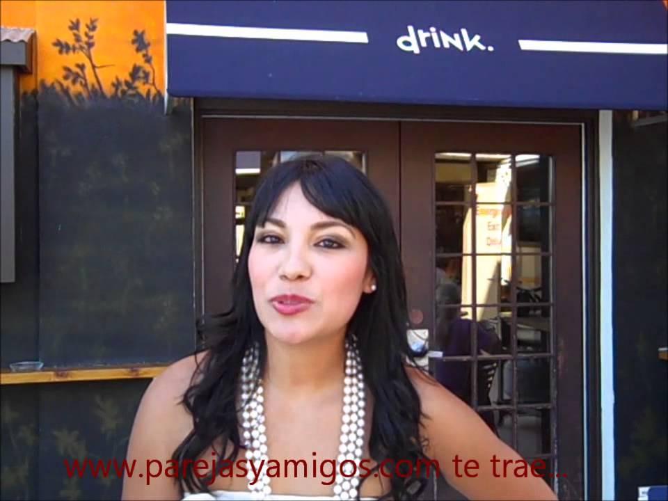 Latino speed dating