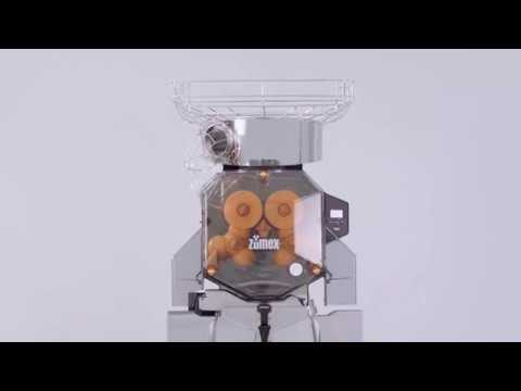 Speed Up commercial juicer | Disassembly and cleaning