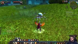 OSTATNI DZIEŃ WAKACJI - World of Warcraft Classic / 01.08.2019 (#1)